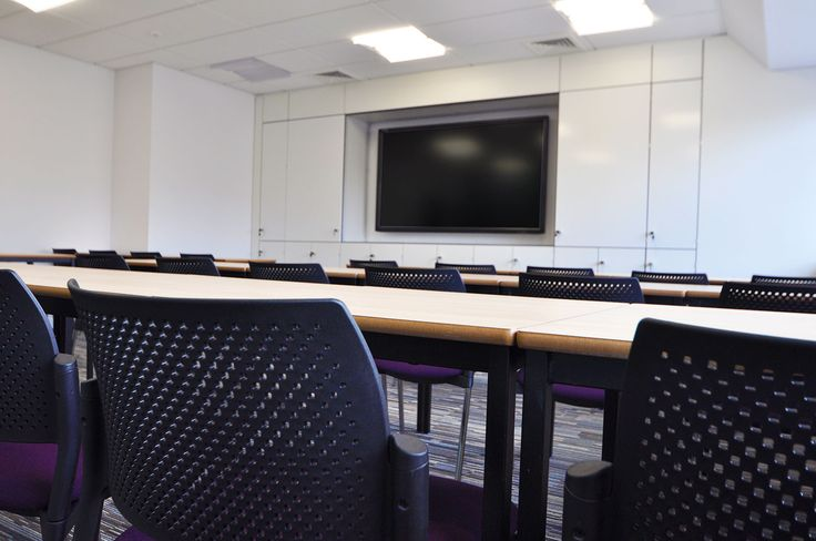 The Portsmouth Grammar School: Sixth Form Centre