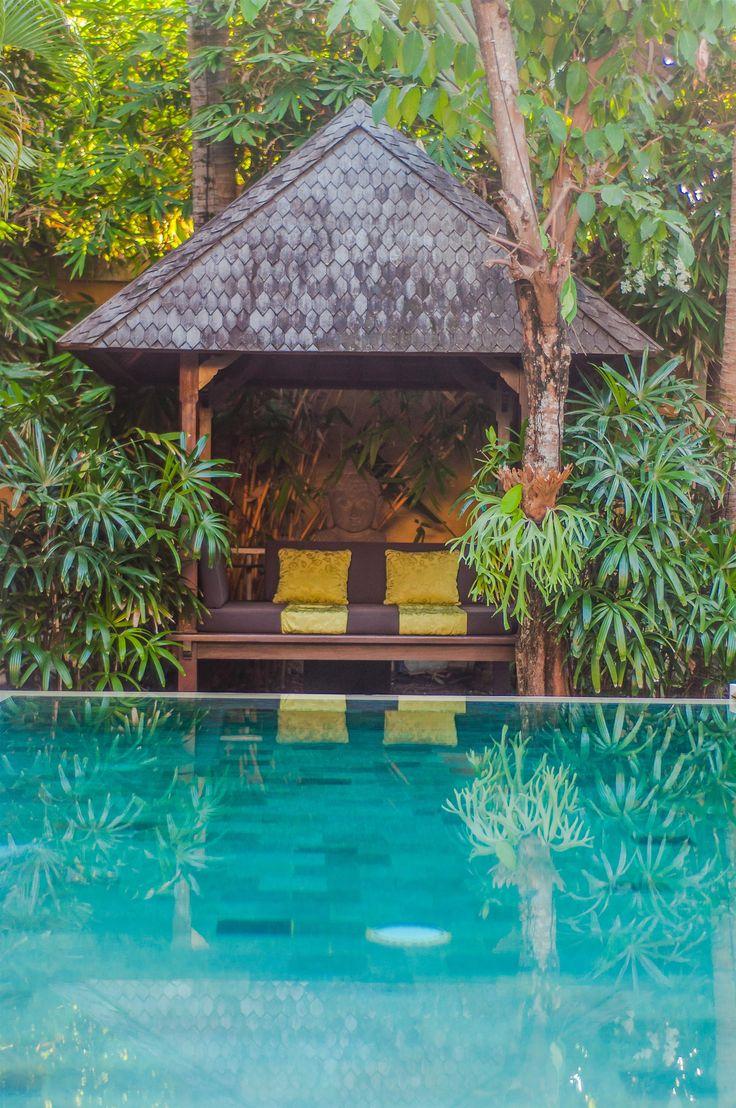 #seminyak #villa #villatresna #bali #travel #holiday #indonesia