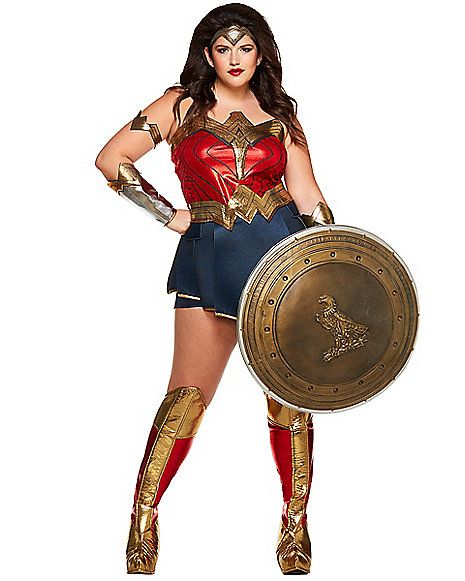 New wonder woman movie-7227