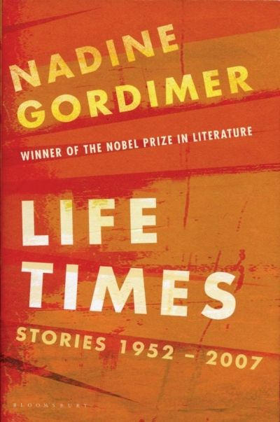 account of the life and novels of nadine gordimer In 1991 nadine gordimer became the first south african to win the nobel prize  for literature  by depicting the impact of apartheid on the lives of her character,  she  since then she has published thirteen more novels, many short stories and   thirteen had a story published in the children's section of the sunday express,.