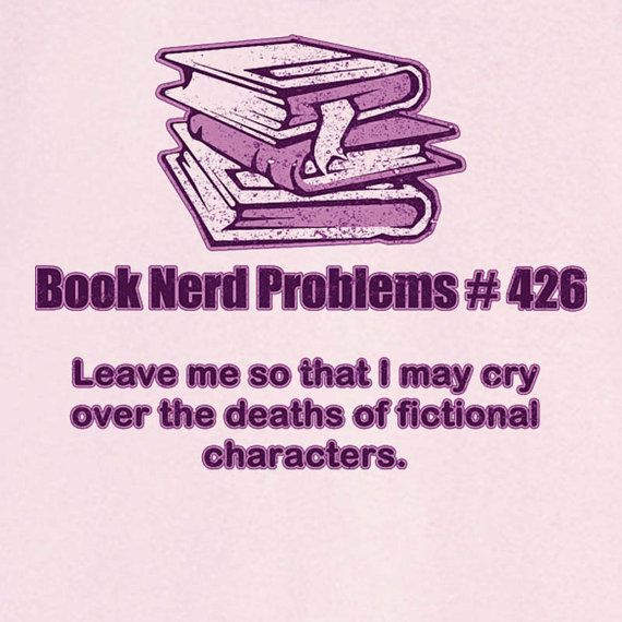 Book Nerd Problem 426 Funny Graphic T-Shirt RC13067