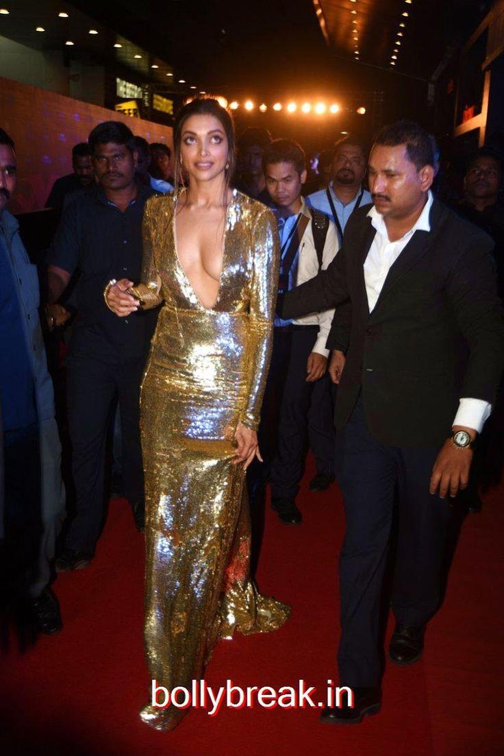 Deepika Padukone hot photos at XXX Return of Xander Cage promotions in Mumbai
