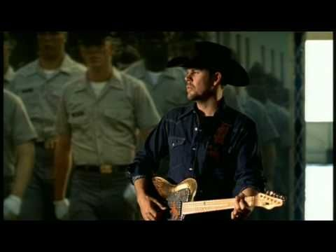 Tough Little Boys- This is the song I danced to with my dad at my wedding. Still gets me everytime I hear it.
