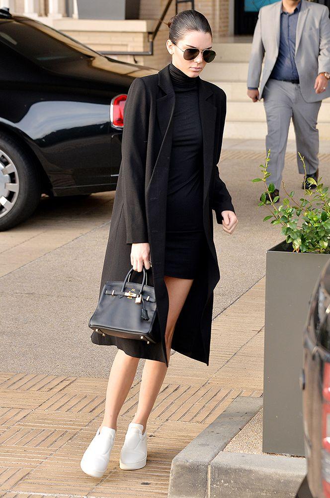 In Praise of Kendall Jenner's Tiny Hermès Birkin