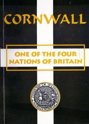 'CORNWALL - ONE OF THE FOUR NATIONS OF BRITAIN' (1996) | Edited by W.C.H. Rowe & E.R. Nute: 'Enables people to learn of the Cornish heritage as the indigenous, first nation of people of the island of Britain and the worldwide importance of Cornish history and culture. Beginning in 440 B.C , continuing with the tin trade, Stannaries, King Arthur, The Duchy, legal wrangling, European Community, World Heritage, this book is full of essential information.' ✫ღ⊰n