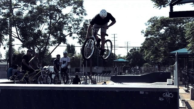 JOE MCKEAG FOR BOMBTRACK by Joe Mckeag. I  have been stacking clips for a little while now, and this is what I came up with.