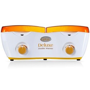 GiGi Deluxe Double Warmer #0230 $89.95 FREE SHIPPING Visit www.BarberSalon.com One stop shopping for Professional Barber Supplies, Salon Supplies, Hair & Wigs, Professional Product. GUARANTEE LOW PRICES!!! #barbersupply #barbersupplies #salonsupply #salonsupplies #beautysupply #beautysupplies #barber #salon #hair #wig #deals #sales #GiGi #Deluxe #Double #Warmer #0230 #freeshipping
