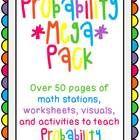 Probability MEGA Pack