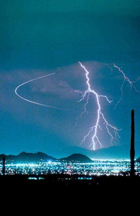 Bo Trek The Lightning Man - Fine art photography prints, decorative canvas prints, acrylic prints, metal Prints wall art  for sale on FineArtAmerica.com. Prints starting at $25. Copyright: James Bo Insogna