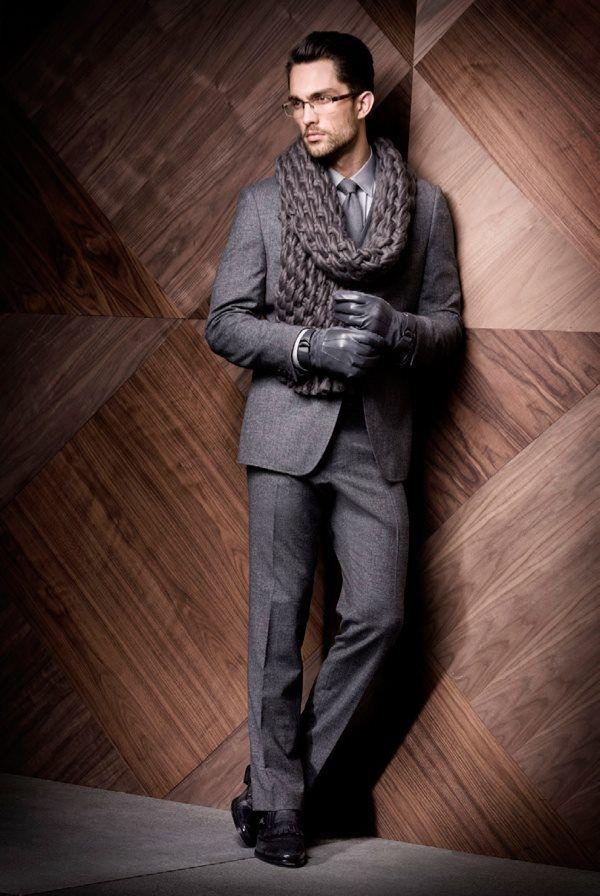 Vince Camuto Fall Winter 2013 Lookbook