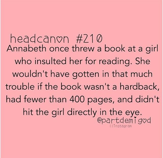I can relate to this. I often want to throw books at the people who say they don't like books at my school.