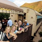 Select your rail adventure aboard the Verde Canyon RR. First class, coach, special events, and more. This is where the fun begins!