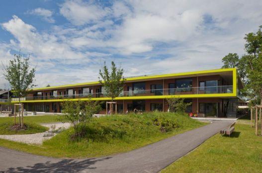 Schwarzenbacher Struber Architekten ZT GmbH
