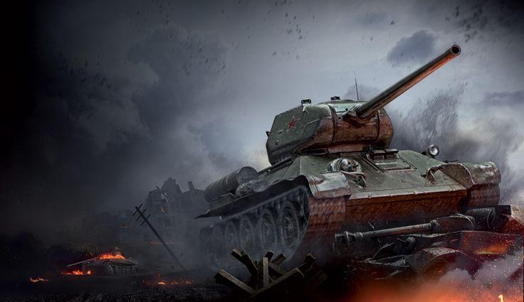 Model Italeri 36509 tank T-34/85 - World of Tanks, plastikowy model radzieckiego czołu z okresu WWII w skali 1/35. Model w zestawie posiada również kody do gry World of Tanks.