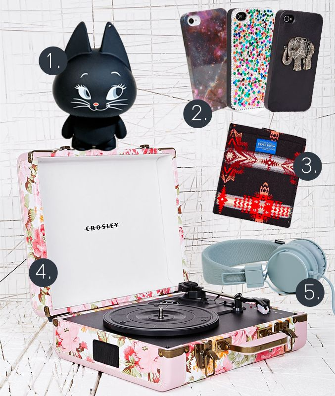 Urban Outfitters accessoires