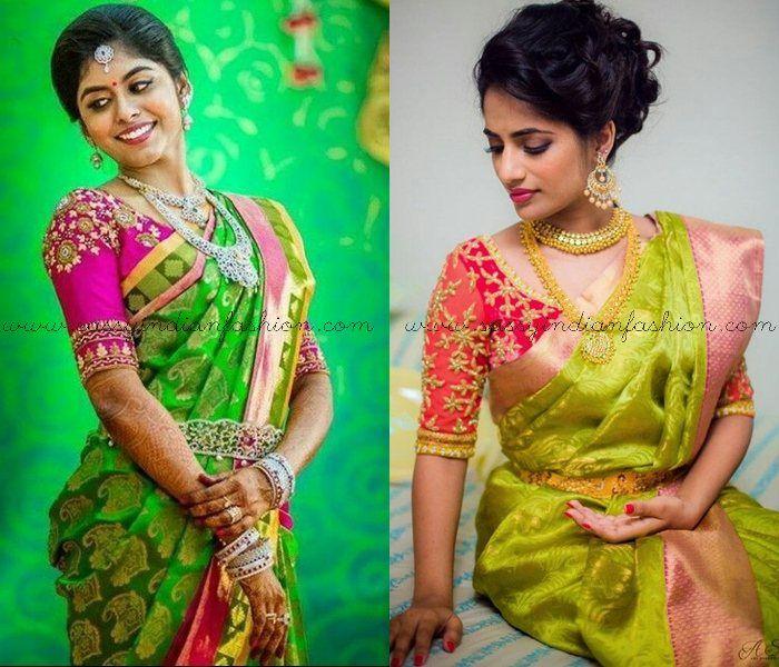 indian blouse designs catalogue pdf