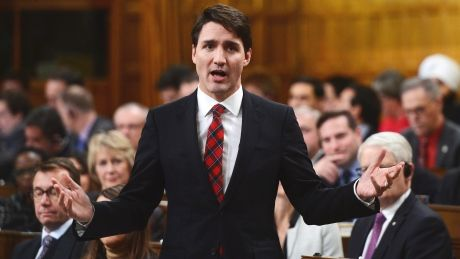 Trudeau is asking religious Canadians to betray their conscience for federal funding