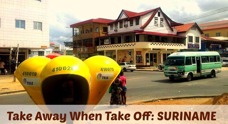 Wat zijn de leukste souvenirs om mee te nemen als je uit Suriname komt? Van Surinaamse Borgoe rum tot Surinaamse kunst en houtsnijwerk.