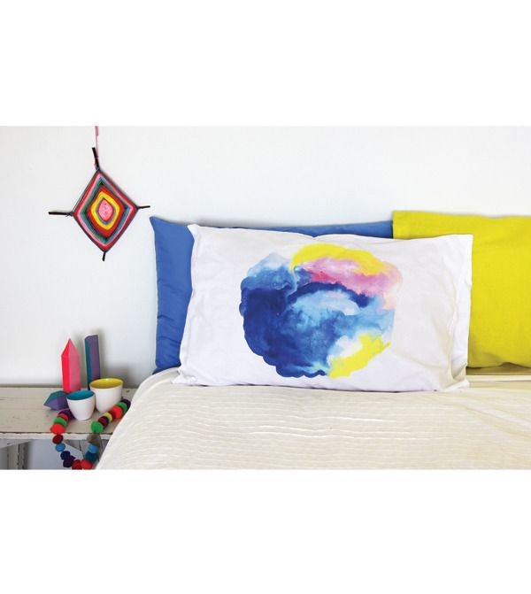 MY ONLY SONG PILLOWCASES, $70.00