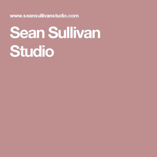 Sean Sullivan Studio