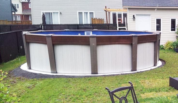 Piscine contempra 2013 r alisations piscines spas for Club piscine plus