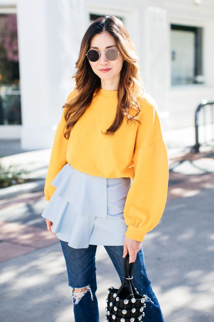 Stylewich by Elizabeth Lee, Fashion Blogger, Outfit Ideas, Style Inspiration, Spring Fashion, Alexander Wang Mini Roxy Bag