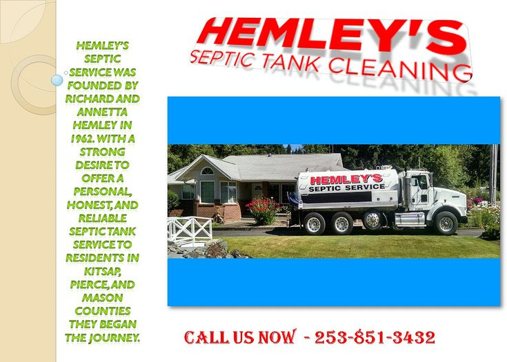 https://flic.kr/p/238dmbN | Septic Systems Operation, Installation, Repair Service | Follow Us : www.hemleyseptic.com   Follow Us : www.facebook.com/HemleysSeptic   Follow Us : followus.com/hemleyssepticservice