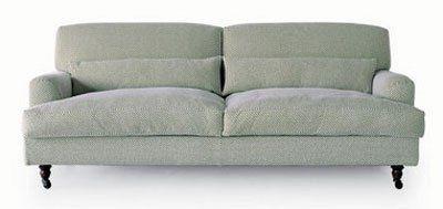 Good Questions: Alternative to De Padova's Raffles Sofa?