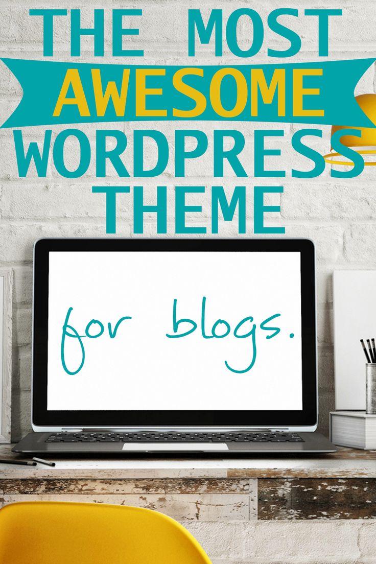 how to start a blogging website like wordpress