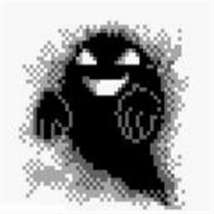 pokemon creepy black creepypasta