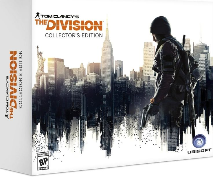 Tom Clancy's The Division Collector's Edition - Xbox One - COLLECTOR'S EDITION - Includes the game, Season Pass, real agent watch, poster, agent armband, and art book. GUARANTEED BETA ACCESS - Pre-Order your copy of Tom Clancy's The Division for guaranteed Beta access. SEAMLESS MULTIPLAYER: THE DARK ZONE - Collaborate with other players, or attack and...