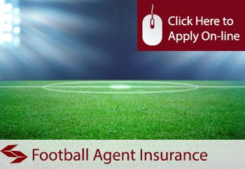 Football Agents Professional Indemnity Insurance | UK Insurance from Blackfriars Group