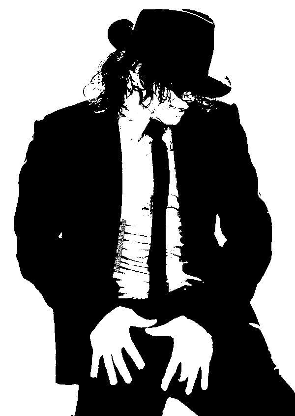 Invincible Era DANGEROUS, in digital art and edit. | Michael Jackson