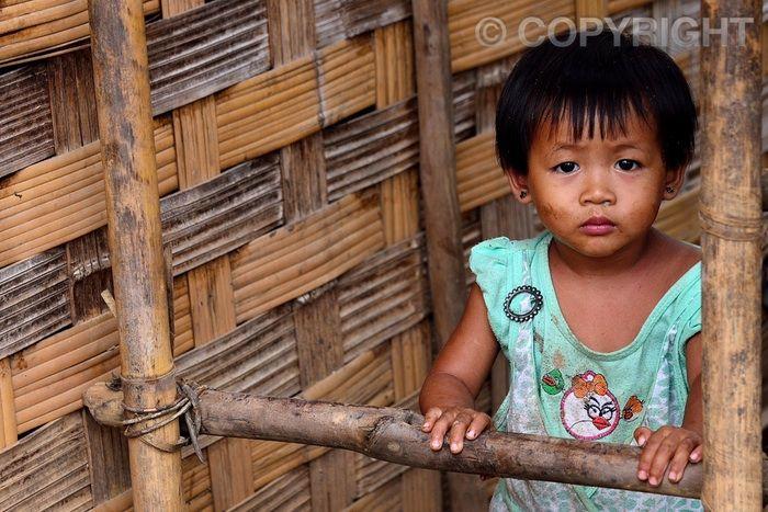 Village Life - Nong Khiaw