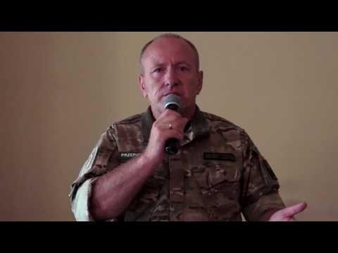 Siły Specjalne wczoraj i dziś - GROM - Festiwal tajemnic 2015