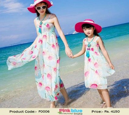 13 Best Family Matching Outfits Images On Pinterest | Matching Clothes Summer Sundresses And ...