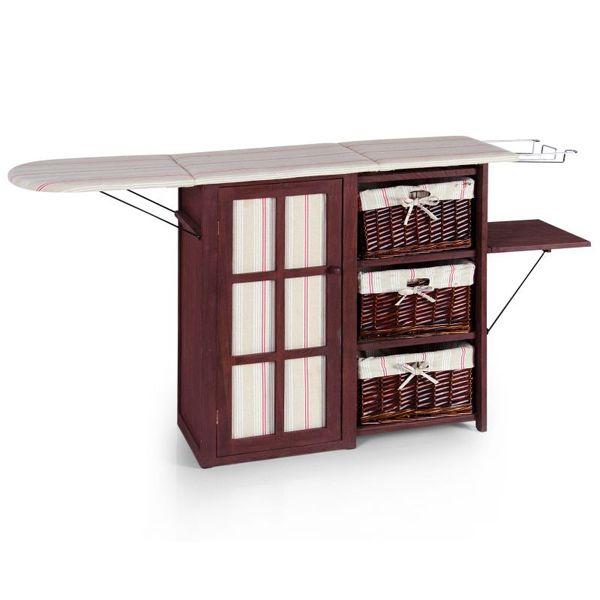 M s de 25 ideas incre bles sobre mueble planchador en - Mueble de plancha ...