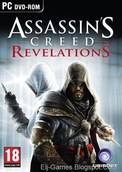 Assassin's Creed: Revelations   Assassin's Creed: Revelations  Developer: Ubisoft Montreal Ubisoft Annecy  Publisher: Ubisoft  Genre: Action Adventure  Release Date: November 11 2011  About Assassin's Creed: Revelations  Assassin's Creed Revelations presents the most immersive experience available in the series to date and the culmination of Ezio's adventure. In Assassins Creed Revelations master assassin Ezio Auditore walks in the footsteps of his legendary mentor Altaïr on a journey of…