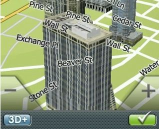 iPhone GPS Apps: GPS Applications For iPhone & iPad