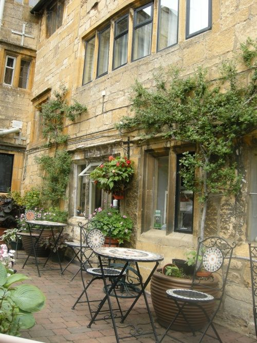 tea rooms of england | Tea Rooms, Chipping Campden, Cotswolds