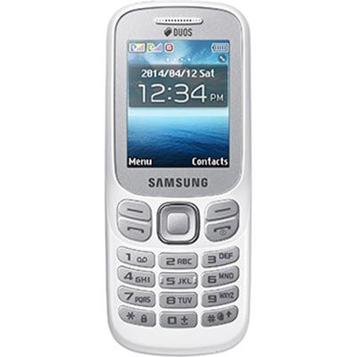 BarPhone Checkout latest Price, Specifications & Reviews of Samsung B312  http://www.mobilephonespakistan.com/mobile-phones/samsung-b312-brio-price-specifications-in-pakistan/