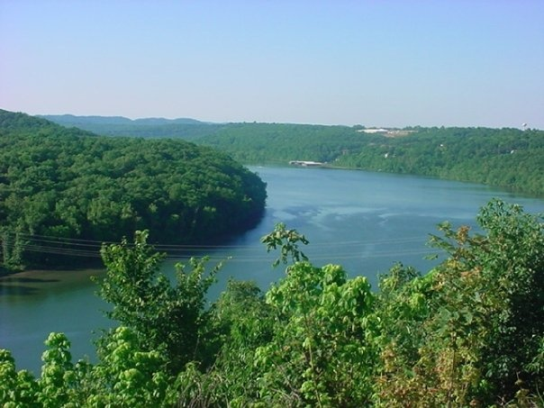 27 best favorite places spaces images on pinterest for Fishing lakes in missouri