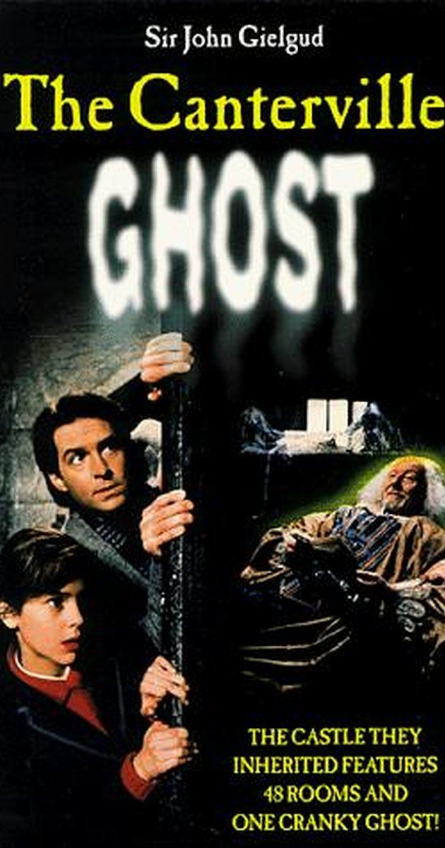 Directed by Paul Bogart. With John Gielgud, Ted Wass, Andrea Marcovicci, Alyssa Milano. A young American couple inherits an English castle, only to find that it is haunted by the spirit of a disgraced ancestor, doomed to stay on the estate because of his cowardice. The only way he can escape is if one of his descendants performs an heroic act, something he intends to get the husband to do.