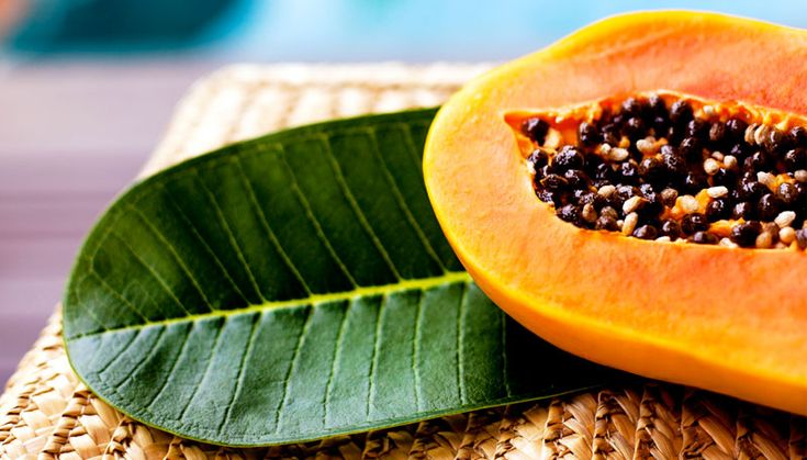 The Benefits of Papaya on the Skin - Latest addition to the Kiyora Blog