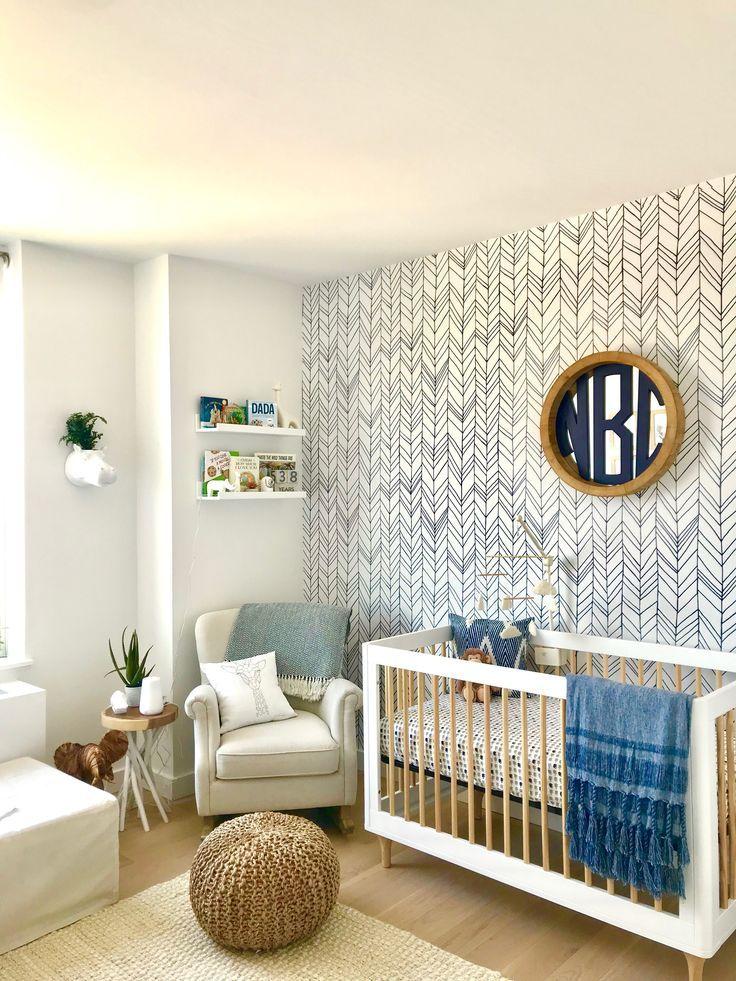 In Jenna Kutchers Kinderzimmer enthüllen – future home