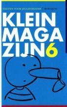 Klein Magazijn 6 - Teksten voor Jeugdtheater