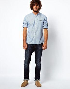 Esprit Grandad Shirt $52.55 x2