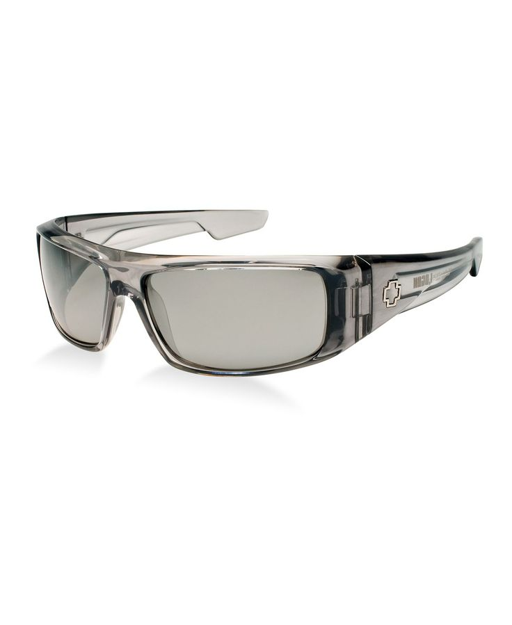 Spy Sunglasses, Logan