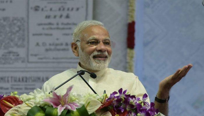 PM Narendra Modi saluda a la nación en Makar Sankranti, Pongal, Lohri https://cstu.io/06ff7f