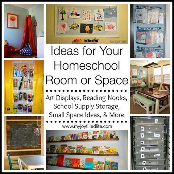 Homeschool Classroom Design ~ Best classroom images on pinterest kid playroom